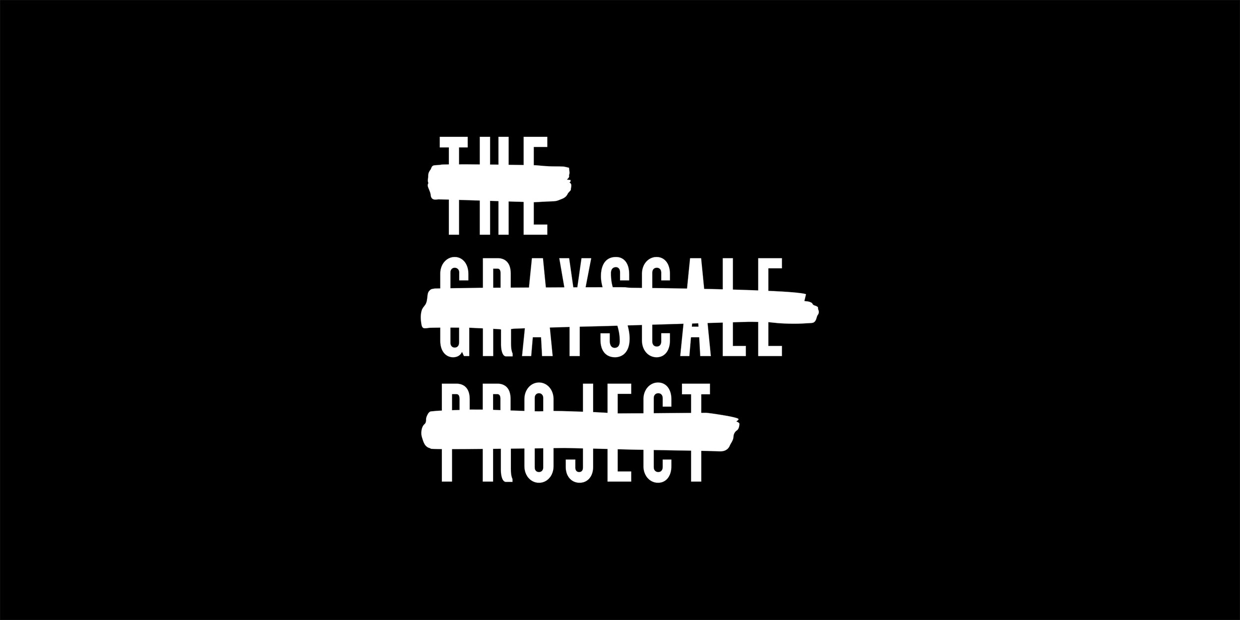 The Grayscale Project logo